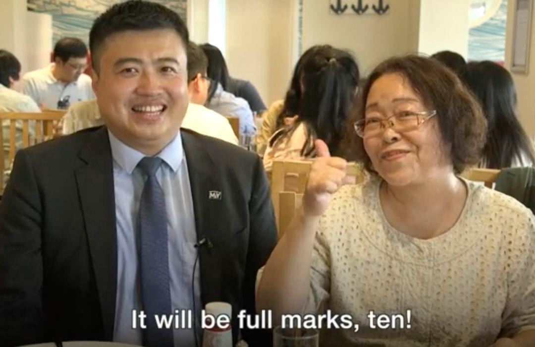 英国一家普通炸鱼薯条店被中国游客捧火了 BBC都懵了...