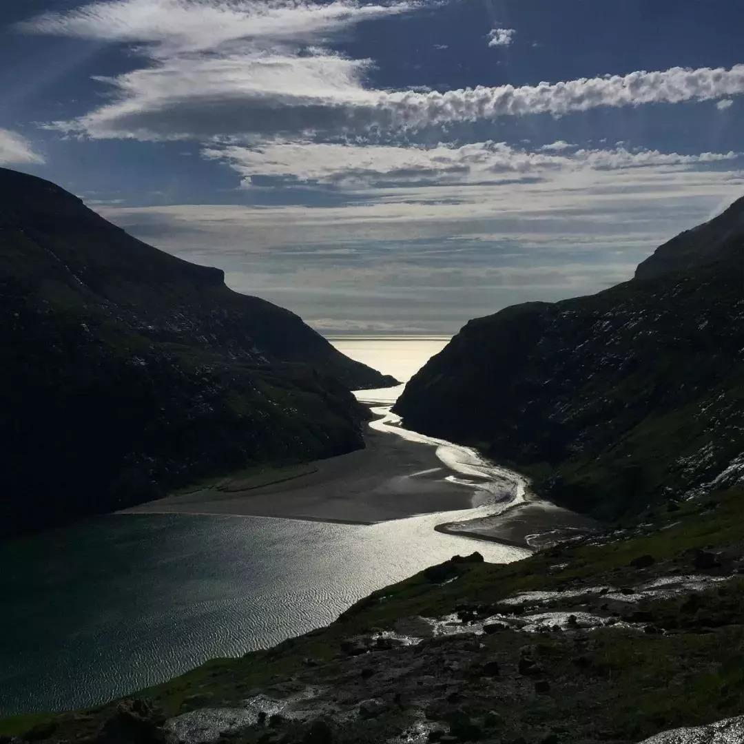 """行走在丹麦 那些《国家地理》眼中""""世界最美群岛"""""""