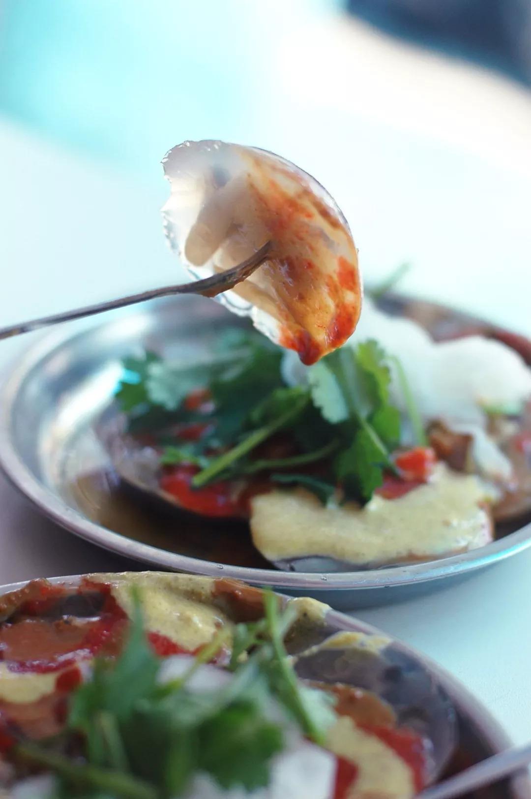 没有256G 的胃 还敢到东海嗑海鲜?