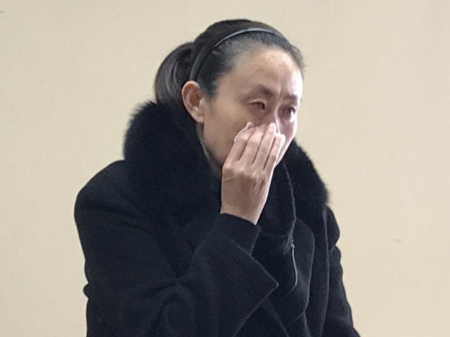 江歌被害711天其母宣布将起诉刘鑫