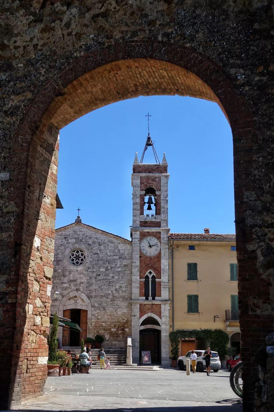 深入托斯卡纳腹地 3天时间体验最纯正的意大利小镇生活 | 全球 GO