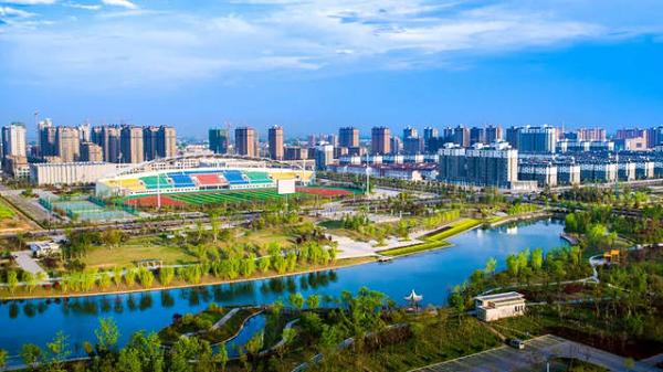 安徽定远:聚焦乡村振兴战略谱写绿色发展新篇章图1