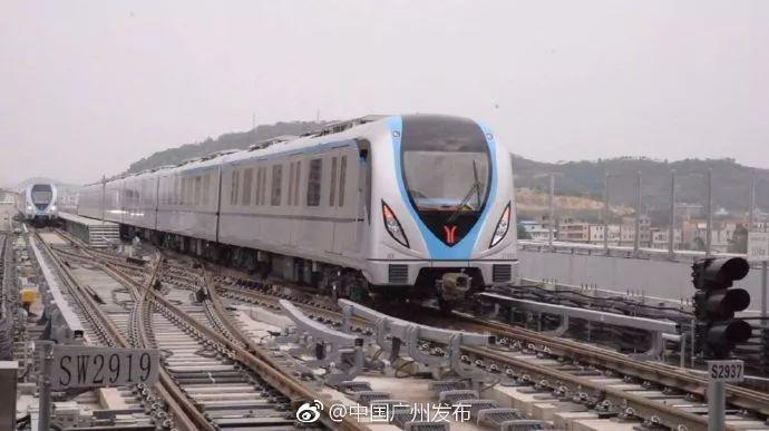广州6条地铁新线今天开工,在建线路达15条
