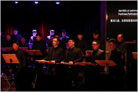 当合唱遇上钢琴:郎朗钢琴广场盛京保利演出季别样风情