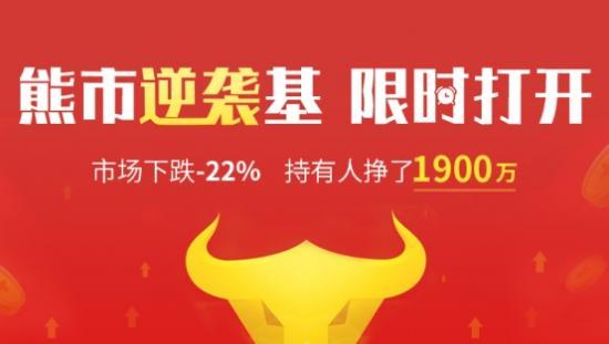苏宁金融基金平台上线金鹰民丰回报念力