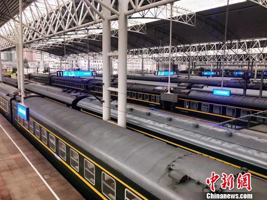 2019年春运上海省际旅客运输总量将达4447万人次