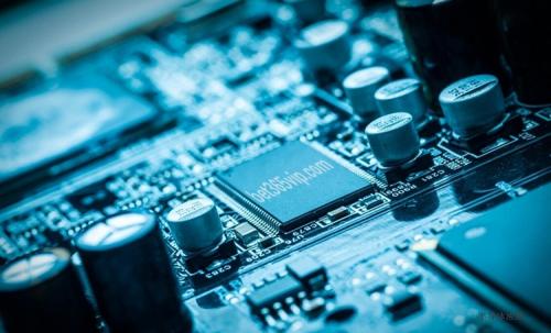 为什么要自主研发芯片 平头哥DAS BET365教训已经足够深刻