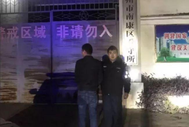 工资被拖欠 赣州南康一家具厂员工砍伤老板