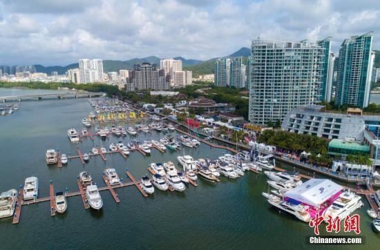 三亚市委书记说:海南自贸区(港)建设需要新突破