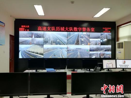 """济南65岁男子酒后骑三轮车上高速""""超车道""""逆行10余公里"""