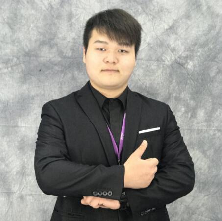【名师推荐】上海派多格宠物美容学校首席讲师刘鸿霖