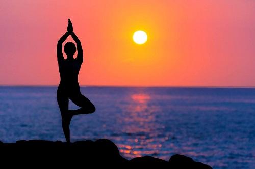 瑜伽怎么跟移民联系在一起了?找到生活最舒适的状态