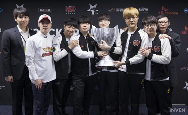 SKT夺冠Mata成史上最强辅助在4支不同战队获得冠军