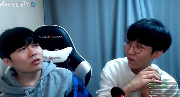 S8夺冠后Rookie韩文流直播视频曝光:待在中国很舒服