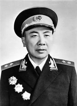 开国中将曾思玉:身经百战的传奇英雄