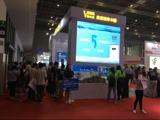 鲜水家携新品惊艳亮相上海水展,前沿滤芯技术备受瞩目526.png