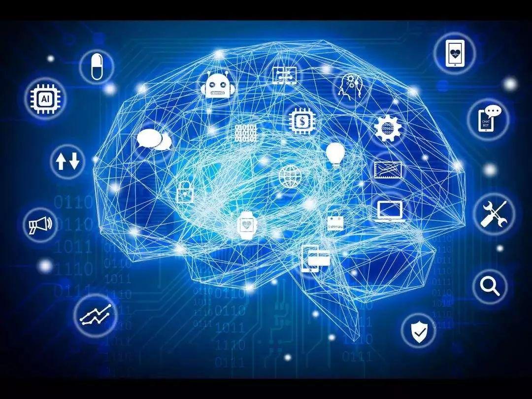 """WDC:为什么人脑和云存储构建的""""思想互联网""""需要区块链技术-奇享网"""