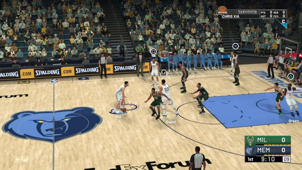 Steam夏促 2K旗下文明、NBA2K19等大作低价特惠