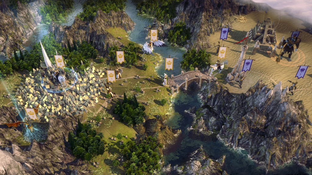 Steam好评游戏《奇迹时代3》限免领取永久保存 7月16日凌晨1点截止