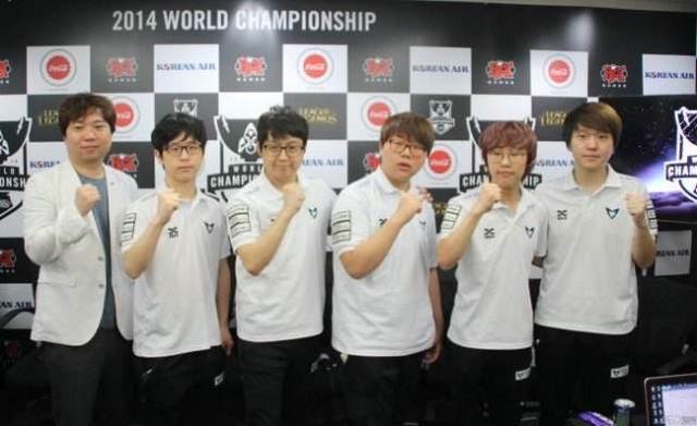 谁才是最强的全球总决赛队伍?IG只能排第五,第一无可争议