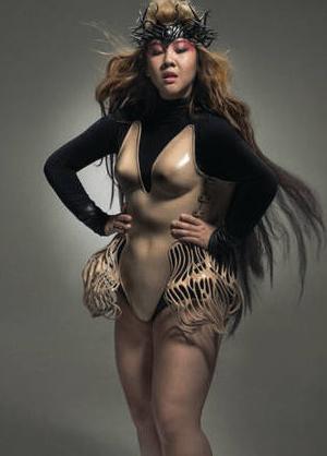 [爱八卦]郑欣宜新歌受欢迎 唱片公司欲砸钱捧她做一线