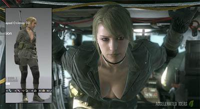 游戏操女生_为了能让女主角裸体 游戏开发商也是操碎了心