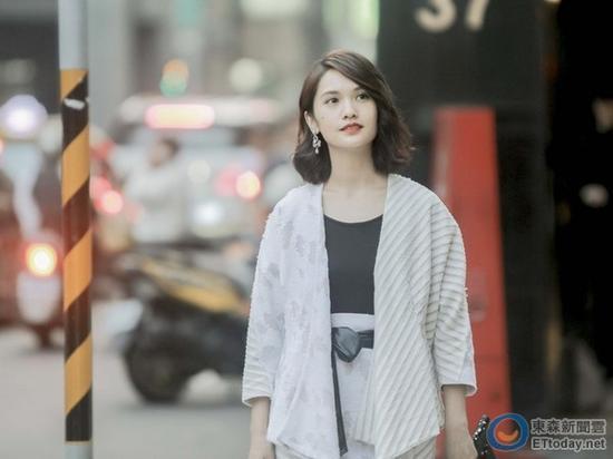 """首部开拍作品""""荼蘼""""找来金钟影后杨丞琳担任女主角"""