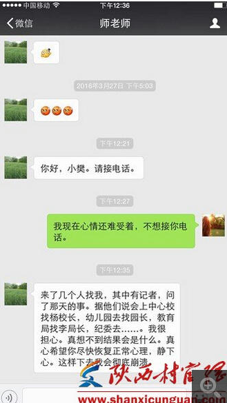 来源:央广网、陕西村官网