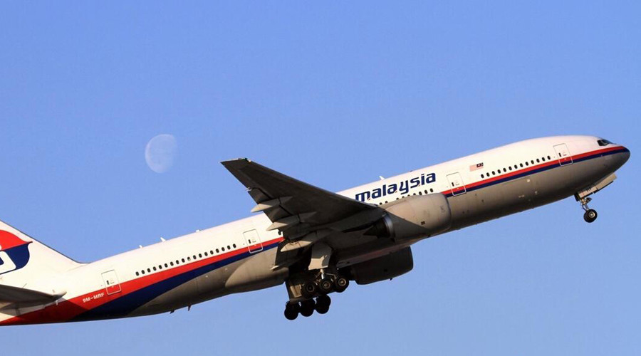 载66人埃航客机坠海 盘点近年重大空难