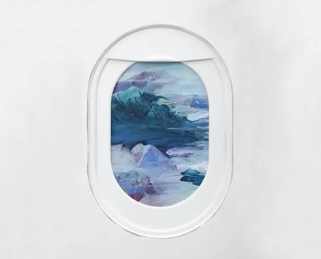 """成都飞加德满都的航班号称是""""世界上最美的航线"""