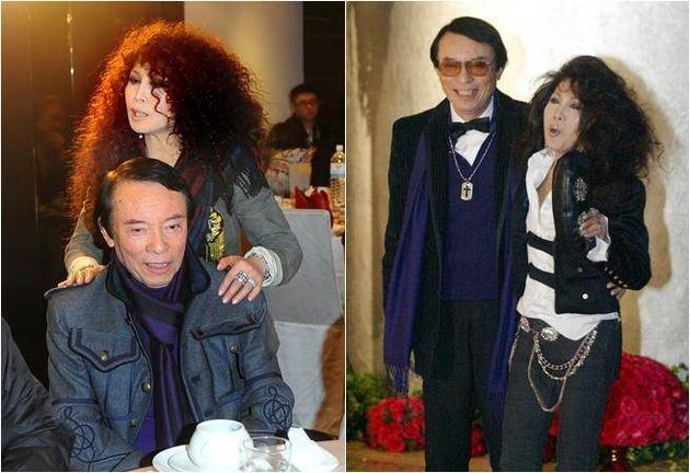 欧阳菲菲77岁老公去世 两人结婚38年至今无子【星看点】
