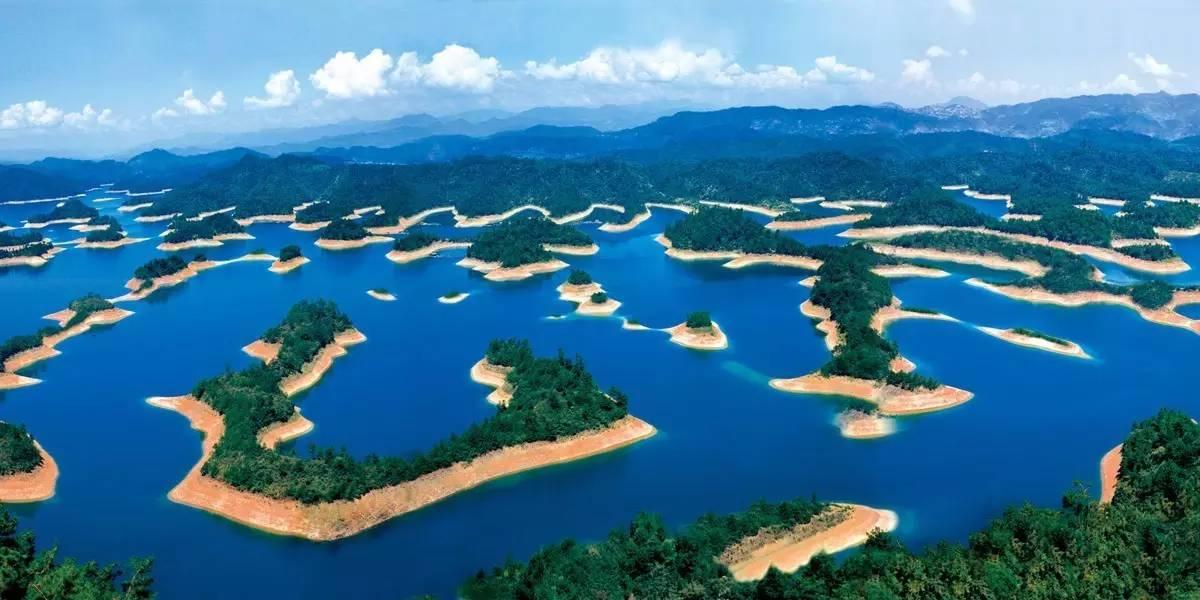 Image result for 千岛湖