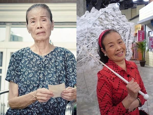 台湾女演员白明华去世 许玮甯:一路好走【有看点】