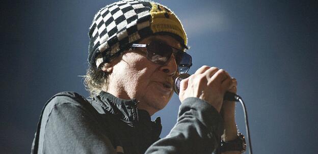 【有意思】Suicide乐队主唱阿兰·维嘉去世 享年78岁