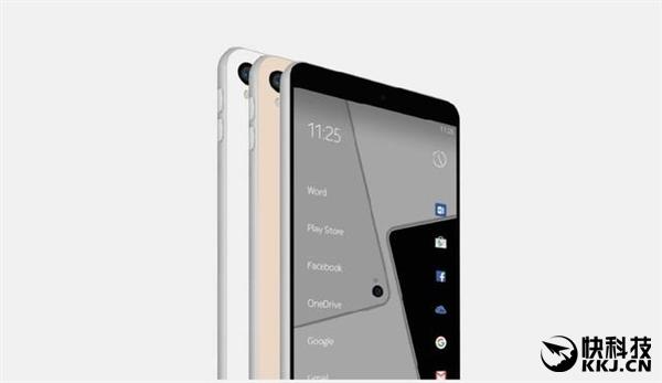 中国首发!诺基亚两款安卓7.0新机齐曝光:高端