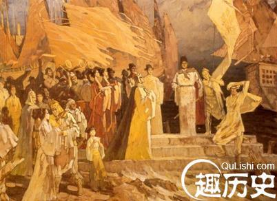 揭秘:历史上郑和下西洋时最远都到达了哪里?