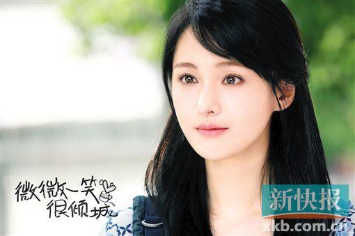 【星娱TV】郑爽谈角色:我根本不像 baby比她更适合