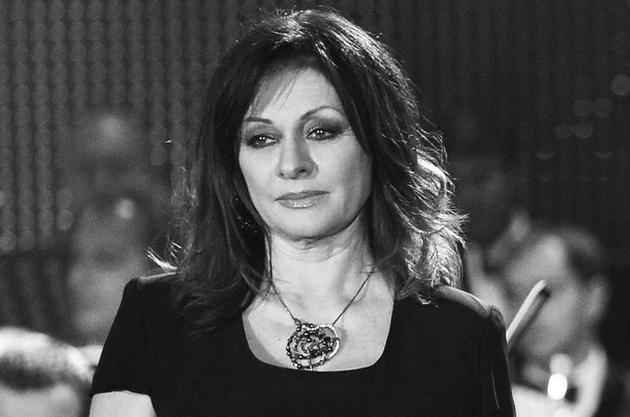 【星娱TV】意大利女高音丹妮拉·黛西去世 享年59岁