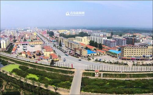 特色小镇,青岛,西海岸,胶州,李哥庄,海青镇