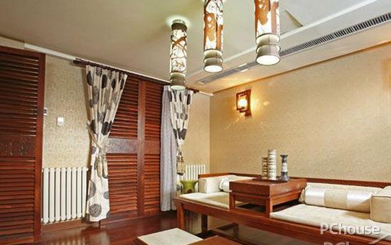 东南亚风格装修案例