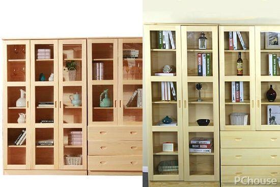 无限创意节省空间温馨书房必备三宝