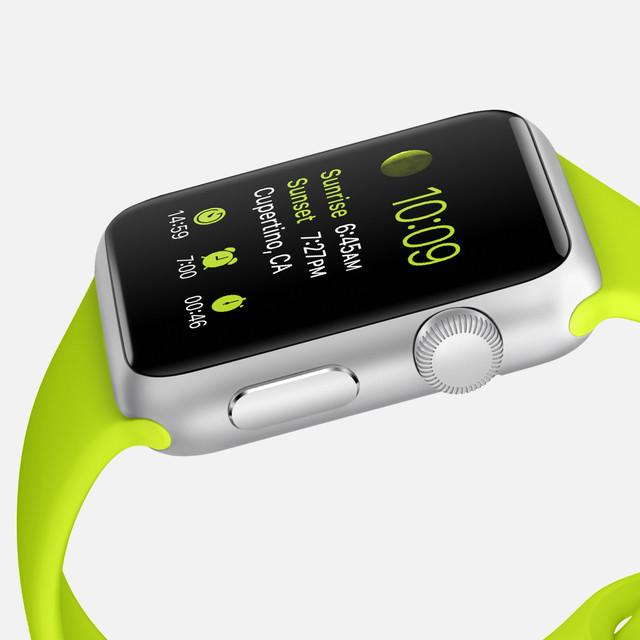 Apple Watch去年的市场表现如何?