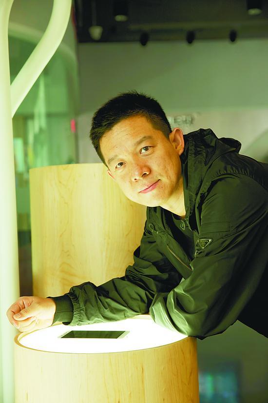 贾跃亭:乐视最有可能超过苹果资金问题容易解决