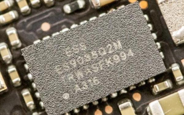 HiFi芯片