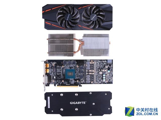 400W电源就能畅玩市售低功耗显卡盘点