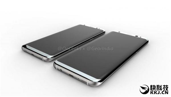 三星Galaxy S8系列将在中国市场提供皇帝版