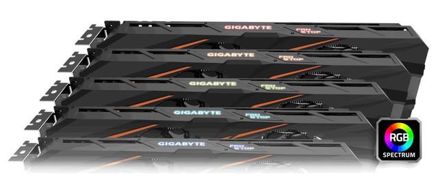技嘉科技发布GTX 1060 G1 GAMING显卡