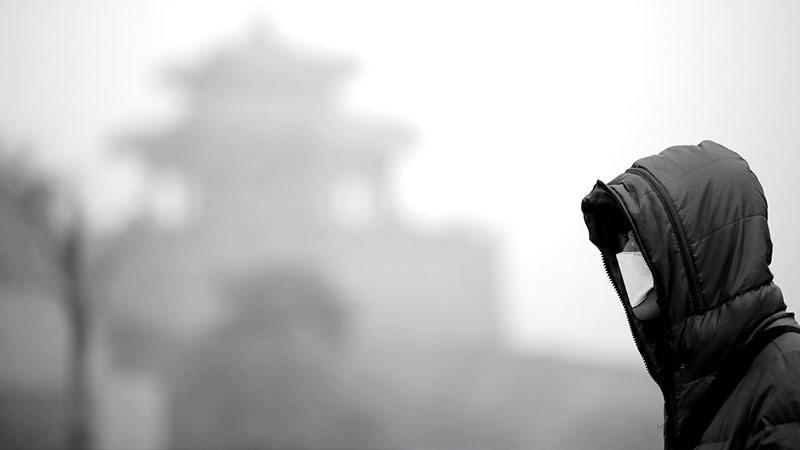 环保部督查18城空气污染:多地企业监控数据造假
