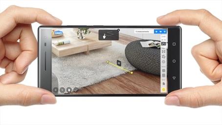 2017年智能手机新技术剖析 投影手机或将异军突起