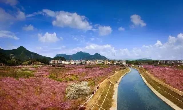 台州风景高清大图